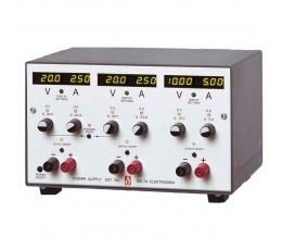 Delta Elektronika EST 150 Resim
