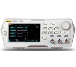 Rigol DG832 / 35MHz 2 Kanallı 16bit Fonksiyon - Keyfi Dalgaformu Sinyal Jeneratörü Resim